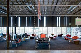 Primmers Upholstery Agave Library By Will Bruder Partners Housevariety