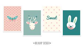 sweet baby wall decor free printable belivindesign