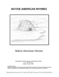 native american homes worksheet worksheets