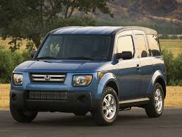 honda jeep 2016 honda element overview cargurus