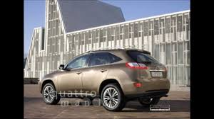 lexus nx and toyota rav4 2015 lexus nx compact crossover youtube
