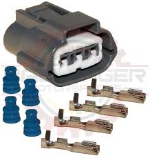 nissan sentra ignition coil home shop connectors harnesses sumitomo 3 way plug