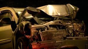 johnson lexus collision three injured in head on crash on locust street in davenport