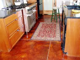 inexpensive kitchen flooring ideas useful tips for selecting kitchen flooring