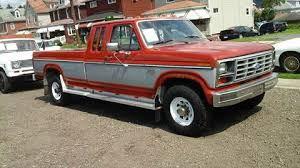 1985 ford f150 extended cab 1985 ford f 250 for sale carsforsale com