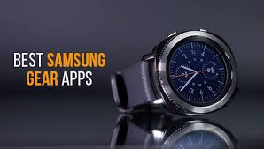siege social de samsung apps for the samsung gear s3 and gear sport