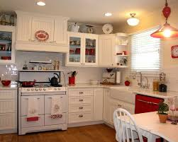 best 25 red and white kitchen ideas on pinterest red kitchen
