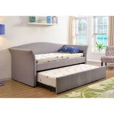 bed frames pop up trundle daybeds furniture twin trundle bed