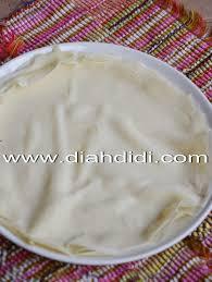 cara membuat kulit lumpia dari telur diah didi s kitchen resep kulit lumpia mudah
