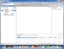 android developer kit eclipse ide using android developer kit ndk on os x