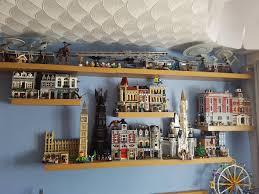 my sad as lego collection album on imgur