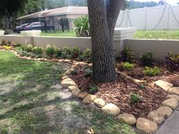 the top 15 landscapers in the tampa area