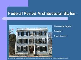 aaron international styles home styles since 1700 america in the 18 th century was still