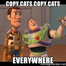 Allagash Allagash Everywhere Toy Story Everywhere Meme - pin everywhere meme generator on pinterest