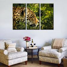 Posters For Home Decor by High Quality Leopard Posters Buy Cheap Leopard Posters Lots From