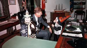monsters in the white house the best presidential halloween