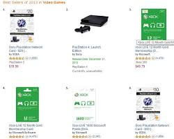 amazon black friday 2013 ps4 amazon game store records biggest pre order week ps4 leads the