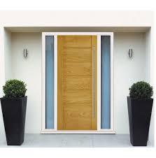 Oak Exterior Door by Grp Oak Modica Composite External Door Modica Oak Composite Door