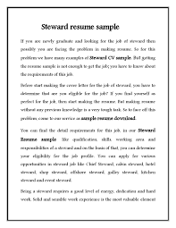 sample resume server example resume mail sorter cover letter glamorous resume objective for server position middot a format sample resume server position cover