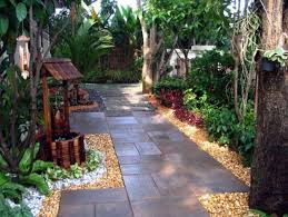 cool landscaping ideas free cool small backyard garden ideas with