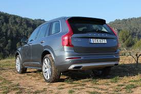 2016 volvo xc60 interior the 2016 volvo xc90 review digital trends