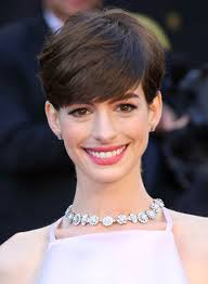 short brunette hairstyles front and back short formal brunette hairstyles beauty riot