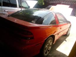 mitsubishi eclipse 1991 car for sale cebu tsikot com 1
