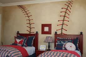 baseball bedroom decor baseball bedroom decorating ideas is more doesn t get much