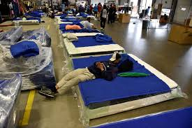 houston businessman turns his furniture stores into storm shelters