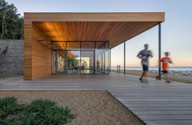 Gallery of Rosewood Park Woodhouse Tinucci Architects 1