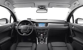 peugeot expert interior peugeot 508 sw technical details history photos on better parts ltd