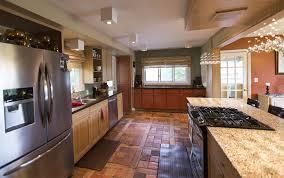 singer jevetta steele u0027s new kitchen is a family gathering spot