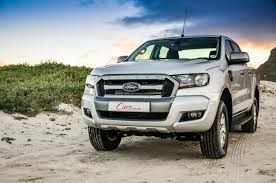 nissan ranger ford ranger 2 2 xls 4x4 automatic 2016 review cars co za