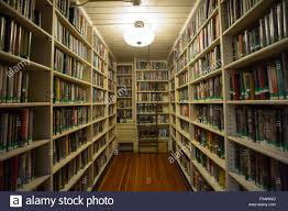 old library bookshelves stock photo royalty free image 89233241