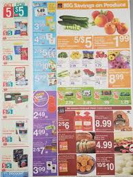 harris teeter super doubles details and printable list 8 27 8