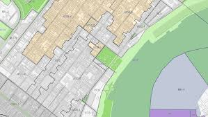 New Orleans Districts Map by Zoning Reports Webre Consulting