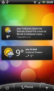 news widgets for android fill your home screens with the best widgets for android me and