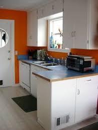 interior decorating kitchen orange color shades and modern interior decorating color