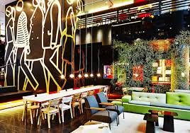 Citizenm Hotels Citizenm Hotel Will Be Opening In Kuala Lumpur In 2018 Buro 24 7