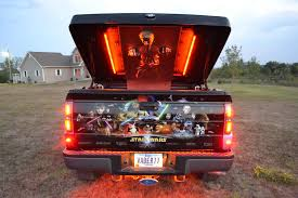 Raptor Truck Interior Darth Raptor Is Ridiculous And Awesome F150online Com