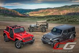 2018 jeep wrangler jl interior all new 2018 jeep wrangler retains iconic looks features new