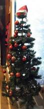 photo essay christmas decorations in nazareth u0027s shops includes
