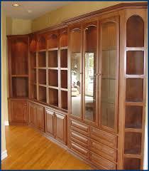 Bookcase Maple Hanson House Custom Furniture Bookcases
