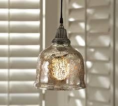 gold pendant light fixture lighting design ideas mercury glass pendant light fixture mercury