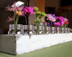 Wood Box Centerpiece by Wood Table Centerpiece Or Window Box 24 Long