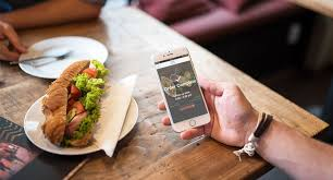 cuisine compl e uip tinder style food waste app hooks you up with cheap restaurant leftovers