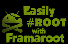 how to use framaroot apk how to use framaroot app on android os root using framaroot