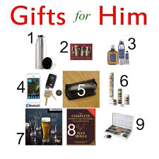 gifts for most popular top menchristmas