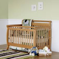 Tammy Convertible Crib Convertible Cribs Cottage Bedroom Tuscany Solid Headboard