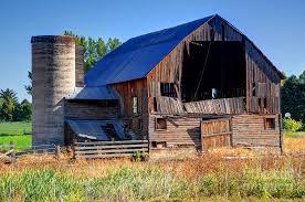 Texas Sale Barn Old Texas Barns For Sale Old Barn With Concrete Grain Silo